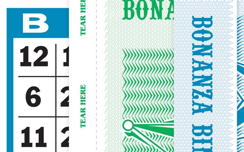 Bonanza Tear-Opens Paper